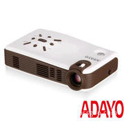 LED LCOS smart interactive projector