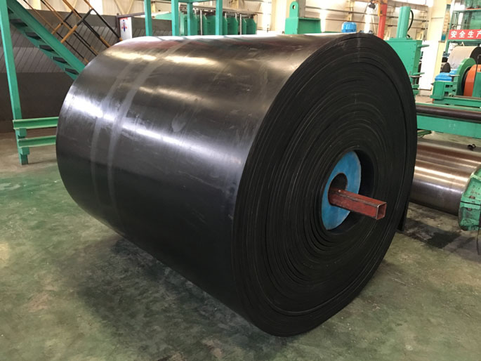 medium oil resistant conveyor belt