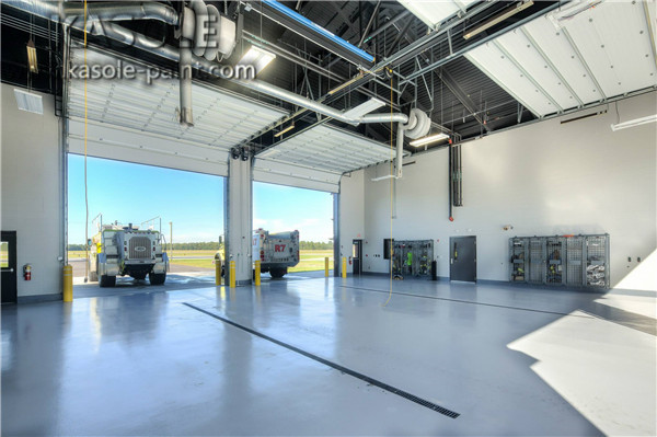 best epoxy flooring for garage