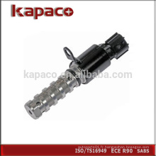 Pour la vanne de contrôle de pression d'huile automobile HYUNDAI 24355-2B700