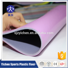 Easy Click PVC Non-Directional Commercial Flooring