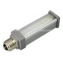 hot selling the g24d led light E27 PLC Lamp CE approved 10w led spotlight 100-240V 120 degree led spotlight bulb
