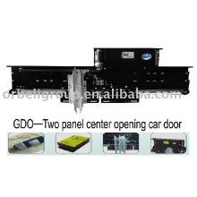 GDO-TWO Panel Center Öffnung Autotür, Aufzug