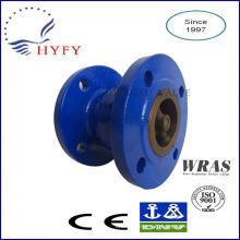 Environmental friendly brass core valve