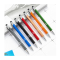 Cheap Ball Point Pen with Stylus
