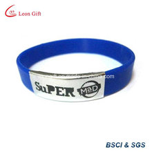 Custom RFID Wristband with Metal Tag