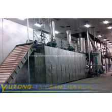 DWT Series Mesh-Belt Dryer-Drying Machine