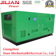 125kVA Lovol Diesel Silent Generator Fuel Consumptin with Automatic Transfer Switch (CDP125kVA)
