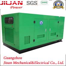 Бесшумный генератор Lovol Diesel 150кВА (CDP150кВА)