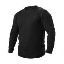 Тренировочная спортивная футболка с длинным рукавом