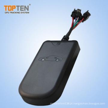 GPS Car Locator para veículos com relatório de velocidade, relatório de quilometragem (GT08-ER)