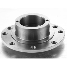OEM Gray Iron Bearing Seat Machining Agricultural Machinery