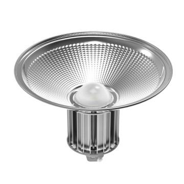 Lumière industrielle de la lumière LED / LED industrielle de 80W entrepôt haute lumière de baie 5 ans de garantie Ce RoHS 30W / 50W / 60W / 80W / 100W / 150W / 200W / 300W / 400W / 500W