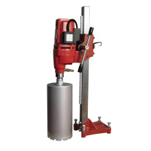 Core Drilling Hole Machine For Concrete Marble Floor Asphalt Road