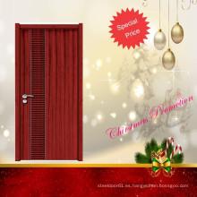 Precios de Promoción Navidad chapa puerta piel