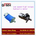ZMP Series of Low Speed High Torque Hydraulic Motor