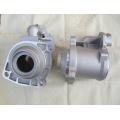 Fundición de aluminio fundición de arranque automático