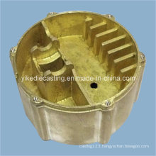 Brass Lighting Part High Pressure Die Casting