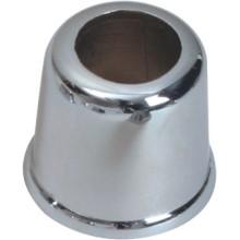 Accessoire de robinet en plastique ABS avec fini chrome (JY-5111)