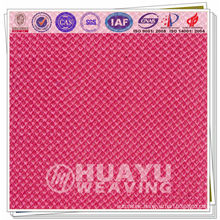 2014 new style of 3D mesh fabric