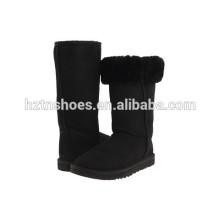 Ladies Long Boots Women Winter Warm Snow Boots