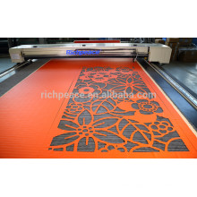 Richpeace automatic feeding laser cutting machine