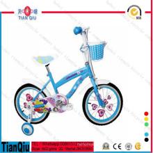 China Fornecedor de Bicicletas de Alta Qualidade para Crianças Boys Bike