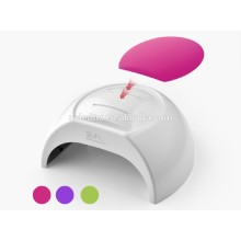 Hot sale SUN2 48W UV LED lamp /Nail lamp / Portable light