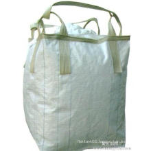 Lifting Rings FIBC Big Bag for Pet Pellets