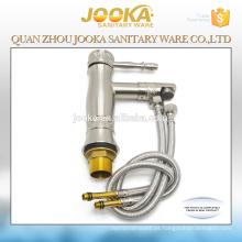Grifo de agua del baño grifos de mezcla de agua caliente y fría eléctrica