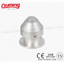 Aluminum Flanged P/V Vent /Anti-Flow Fire-Blocked P/V Vent