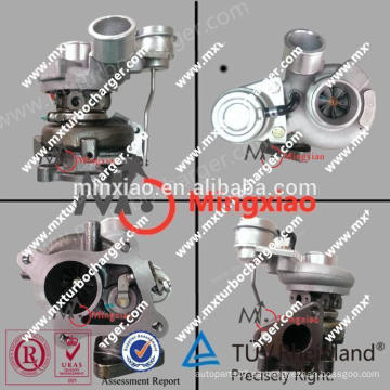 Turbocargador TF035HL-14GKL-6 4M41 49135-02910 49135-03410 ME203949