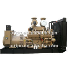 Chongqing 500kva power genset with three phase 220v generator head
