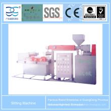 Fabricante de la máquina de la película del estiramiento en China (XW-500A)