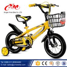 4 колеса 16 дюймов BMX велосипед с хорошим качеством/сталь Материал мальчишек грязи велосипед/дети велосипед оптом из Китая фабрика