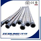 Marine oil transport steel wire spiraled reinforced rubber hose