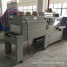 Automatic seal Type Heat Shrinkable Packaging Machine