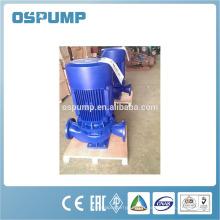 Pompe de circulation ISG pour système de chauffage