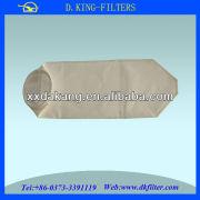 "10\"" long PP material nylon filter bag"
