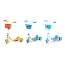 Scooter Kick pour enfants avec Best Selling (YVS-008)
