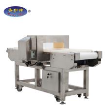 Metal de processamento de carne de venda quente 2017 detectando equipamentos