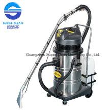 Limpiador de alfombras comercial 80L, 2110W