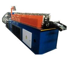 Máquina formadora de rolo de aço canal c