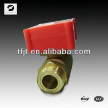 Válvula de control de flujo de agua CWX-1.0 20mm 2NM