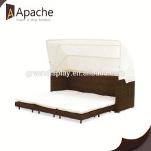 Fine appearance factory directly sofa with cupholder