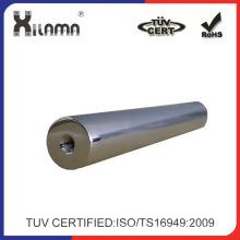 Imán industrial fuerte del tubo del filtro magnético permanente de la barra de NdFeb