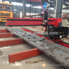New Type CNC Automatic Tipper Panel Welding Machine