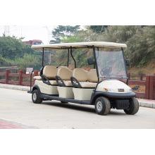 Heißer Verkauf preiswerter 8 Passagiere elektrischer Golf-Buggy