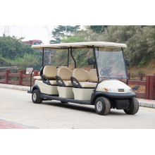 Hot Sale 8 Passengers Electric Sightseeing Car