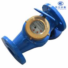 Medidor de água fria de roda de palhetas (LXS-40E ~ LXS-50E)